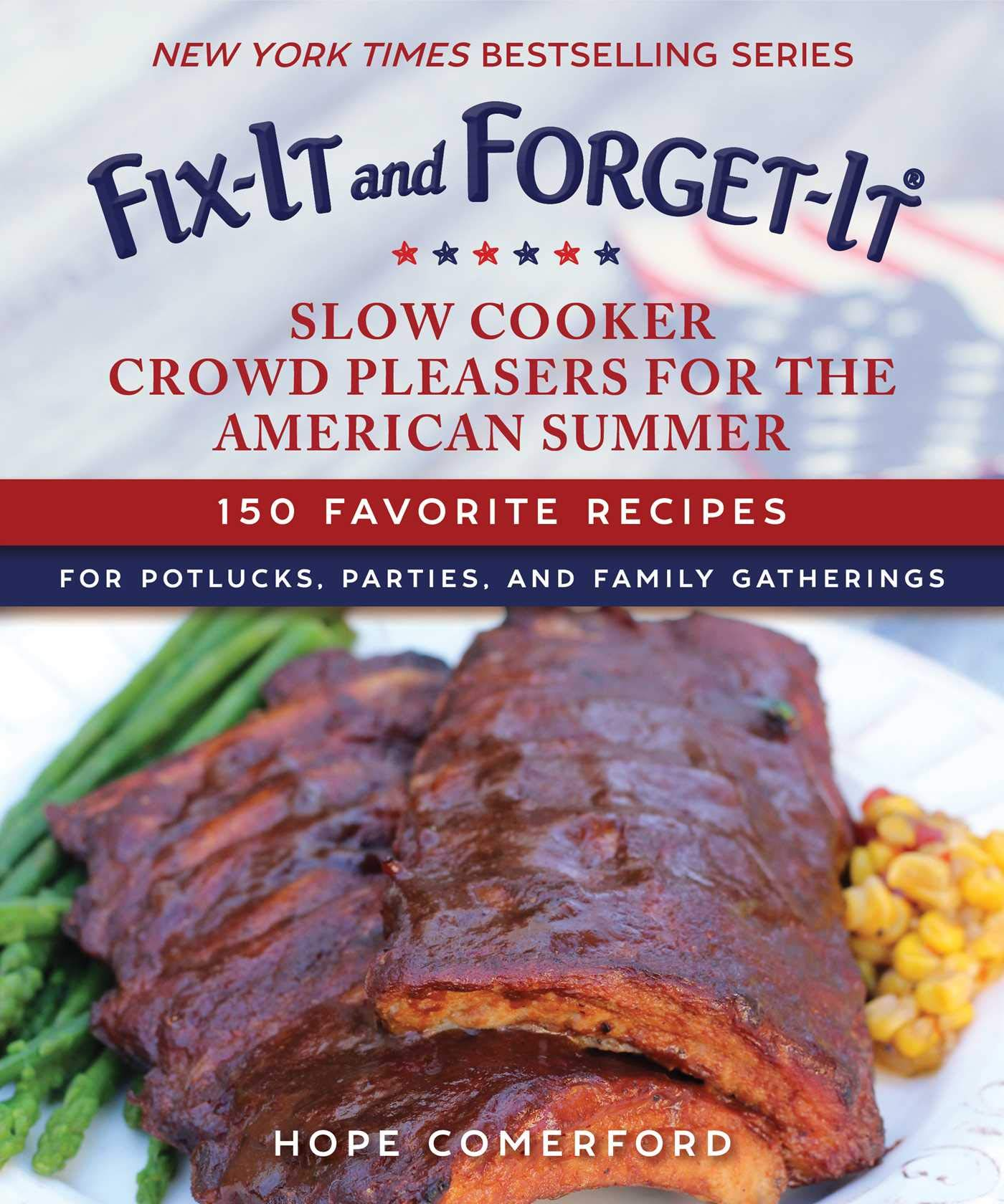 Slow Cooker Crowd Pleasers for the American Summer